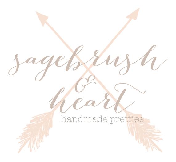 Sagebrush & Heart