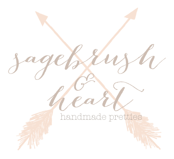 Sagebrush & Heart