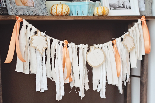 DIY Holiday Garland 2