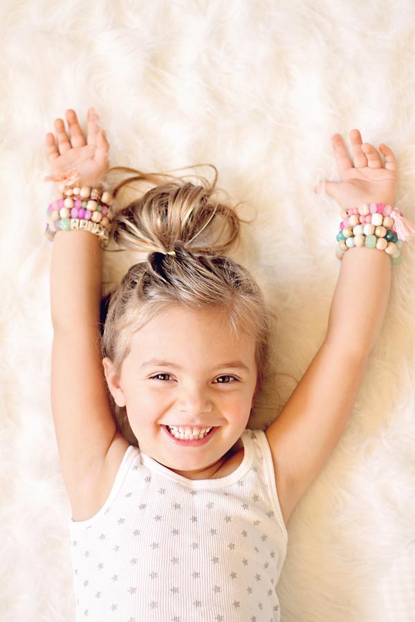 Sagebrush & Heart Bracelts for Mini's